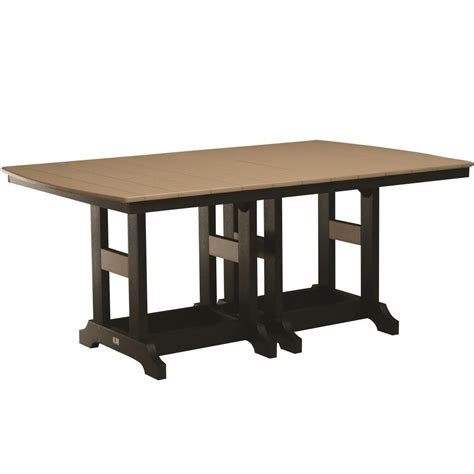 rectangular bar height table rectangular bar height table image collections table
