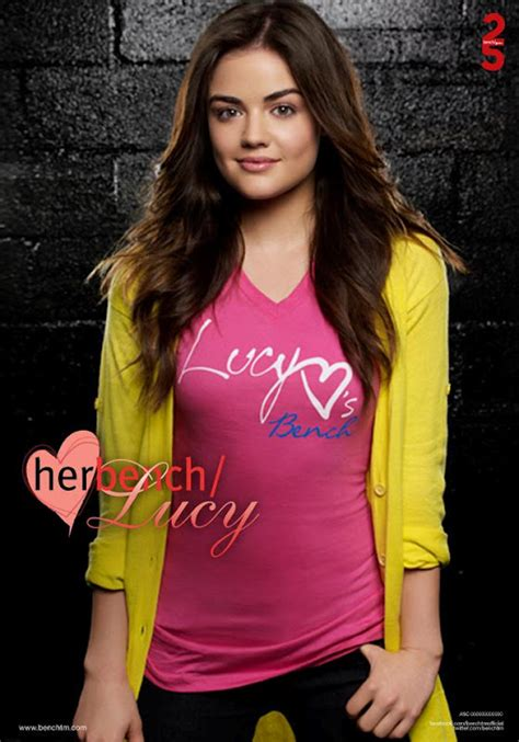 bench clothing philippines pretty little liars star lucy hale is newest foreign