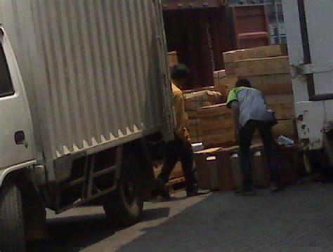 Informasi Pengiriman informasi pengiriman barang cargo ekspedisi logistik