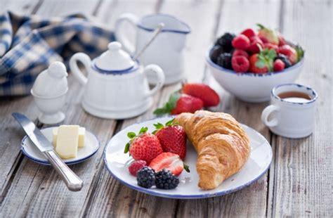 iniziare a cucinare colazione ideale per iniziare bene la giornata