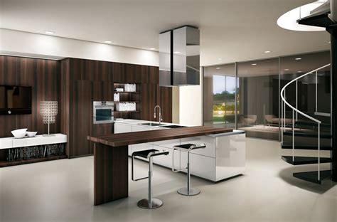 Mobile Home Kitchen Design by Cucine Scic