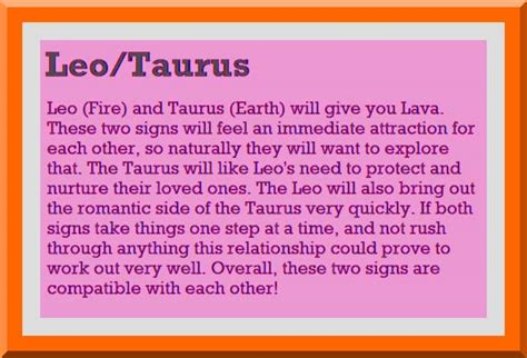 taurus and leo in bed matches quotes quotesgram