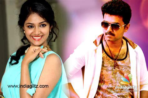 heroine vijay photos heroine of vijay 60 finalized tamil movie news
