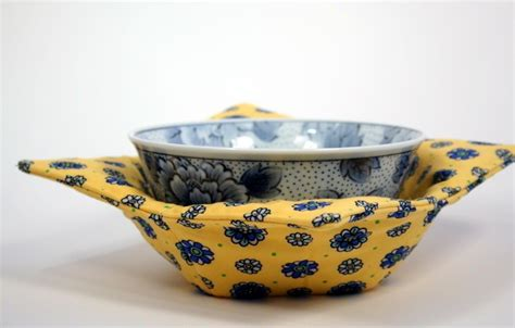 free pattern for microwave bowl potholder microwave bowl potholder sewing pinterest