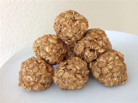 protein oatmeal balls peanut butter oatmeal protein balls