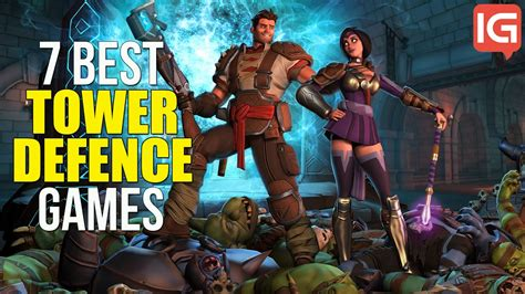 best tower defense 7 best tower defense igcritic