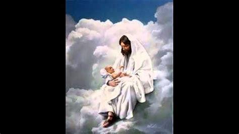 imagenes de jesucristo abrazando a un niño bautismo de los no nacidos youtube