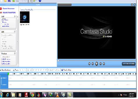 cara membuat video tutorial menggunakan camtasia studio 7 cara buat video tutorial dgn camtasia ratno gani