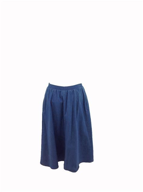 Find S Info Denim Skirt S Bodies