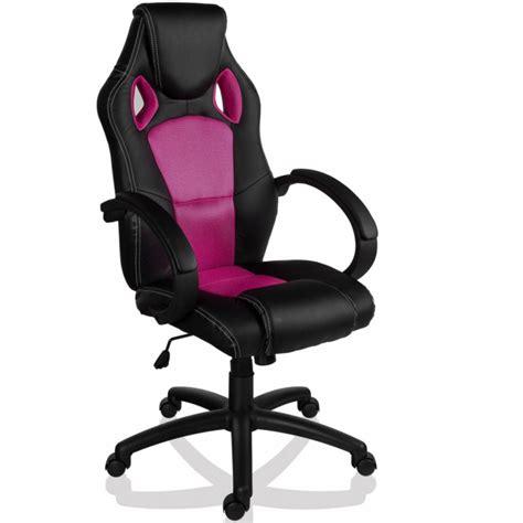 fauteuil de bureau sport fauteuil de bureau sport racing noir et