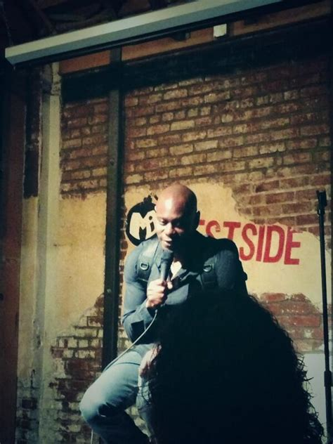 Dave Chappelle Does Marathon Stand Up Set by Dave Chappelle Drops Two Hour Set In Santa