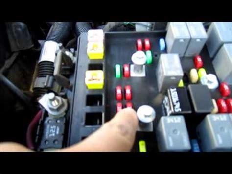 trailblazer   beam headlights easy fix youtube