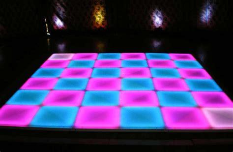 Ballet Floor by Led Floor