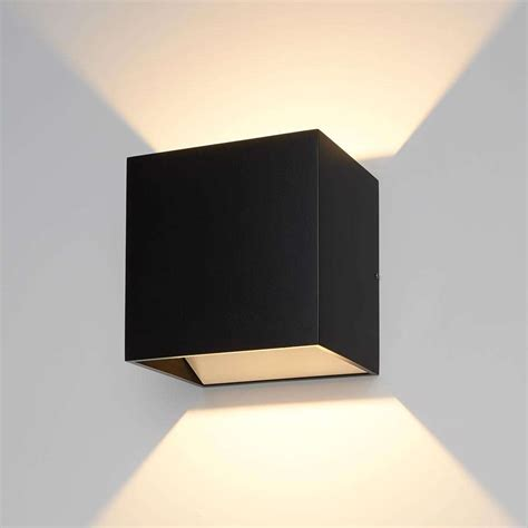 Led Wall Sconce Fixtures Qb Led Wall Sconce By Bruck Lighting Ylighting