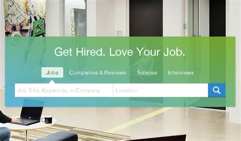 Glass Door Employer Reviews Company Review Site Glassdoor Raises 70m In Funding Led By Capital