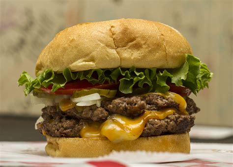 Burger Big D two guys review big d s burger shack the collegian