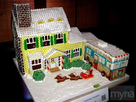 christmas vacation house gingerbread house gallery 25 candy homes for the holidays myria