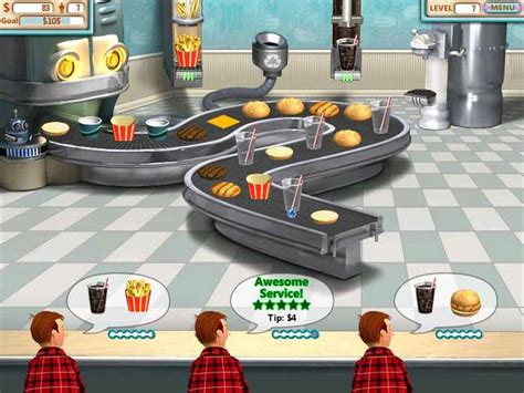 burger shop full version for windows 7 burger shop download