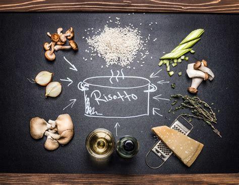 cucinare light risotto 8 ricette gustose e light da provare melarossa