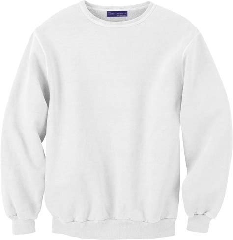 Plain Sweatshirt plain white sweater womens fashion skirts