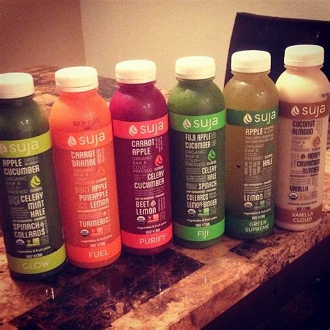 Suja One Day Detox by Best 25 Suja Juice Cleanse Ideas On Suja