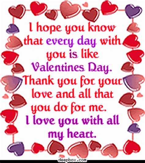 valentines cards sayings happy valentines day i you baby designcorner
