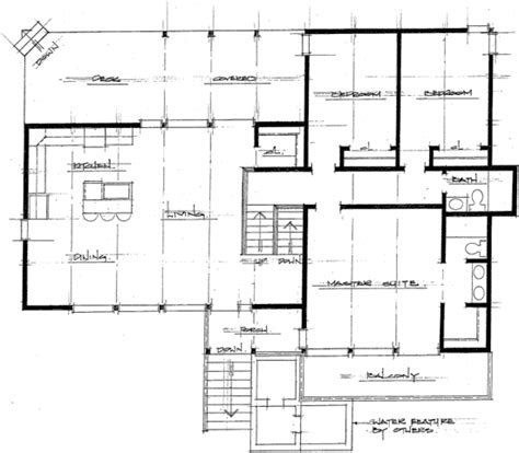 Atomic Ranch Floor Plans | atomic ranch house plans smalltowndjs com