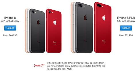 apple launches iphone   iphone   productred edition   ph