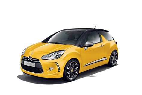 Auto Jung by Citro 235 N Ds3 Jung Frech Knackig Auto Tuning News