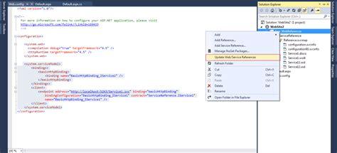 angularjs tutorial visual studio 2013 wcf tutorial create and consume wcf service using visual