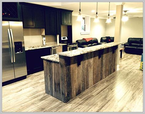 Kitchen Islands Ebay by Barnwood Countertop And Kitchen Island By Mc269 Diy