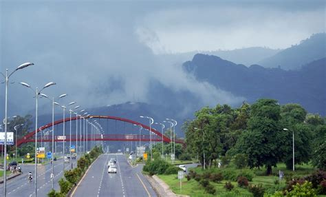 7 reasons to islamabad the beautiful capital city of