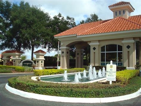 55 plus communities in orlando fl area ridge in