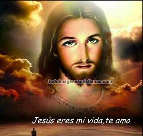 imagenes de jesus ayudando im 225 genes cristianas jes 250 s eres mi vida