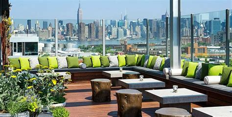 top bars in brooklyn nyc s 10 best bars and restaurants for rooftop drinking