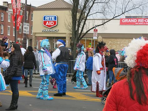 new year parade philly 2016 by turns offensive and transgressive philadelphia s folk