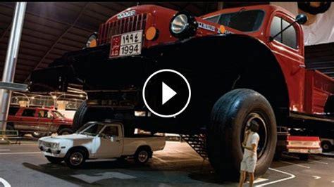 meet the world s up truck quot 1950 dodge power