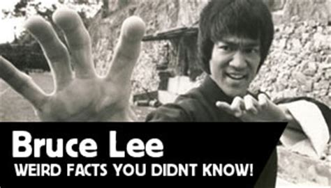 bruce lee biography history channel the protector tom yum goong with tony jaa martial arts
