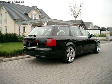 Audi 2 5 V6 Tdi Tuning by Audi A6 2 5 V6 Tdi Von Rsvthousand Tuning Community