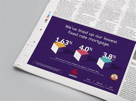 natwest goes back to its roots with new branding design week natwest goes back to its roots with new branding design
