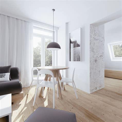 warm soft and minimalist apartment interior design by minimalist apartment design with soft color scheme