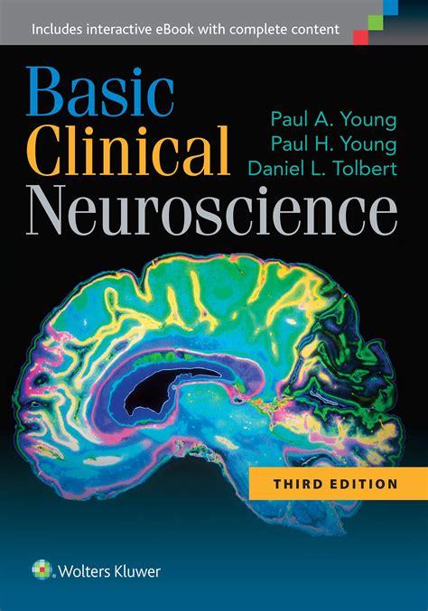 basic clinical neuroscience 3e 2015 pdf