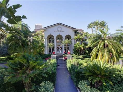 Palm Gardens Of Largo by Rolls Royce Included In Belleair Mansion S Price