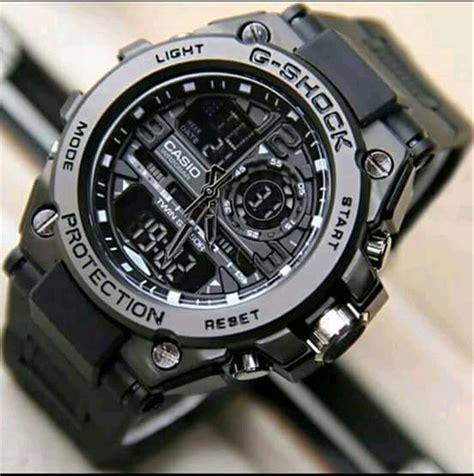 jual jam tangan pria cowok premium elegant simple  lapak