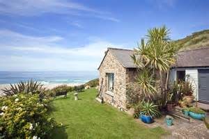 sea view cottages in sennen cornwall sea view