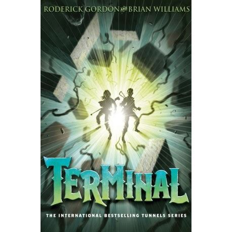 libro terminal tuneles terminal tunnels book 6 english wooks