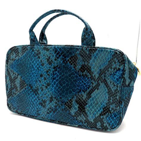 Estee Lauder Bag 1 estee lauder cosmetic makeup travel bag tote ebay