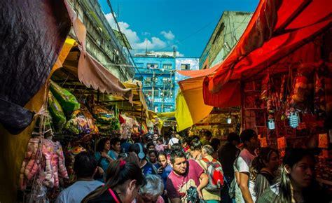 bombonetes mx la merced el barrio de la merced a citt 224 del messico cultura