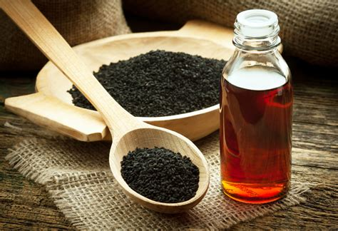 my hair regrow with balck seeed oil 9 reasons to have a teaspoon of black cumin seed oil every day