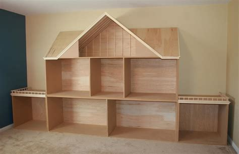 american girl doll house kit designing building an american girl doll house update 3 4 gymbofriends